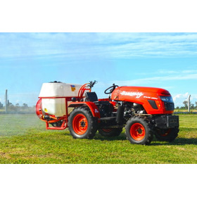 Tractor Hanomag Stark Agr4 Nuevo A Estrenar