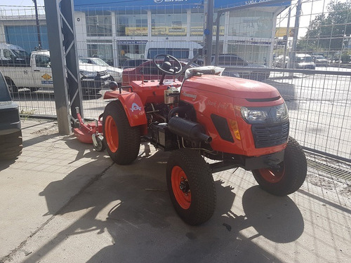 tractor hanomag stark park