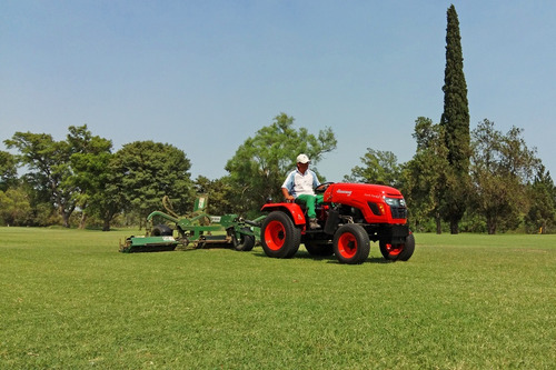 tractor hanomag stark park2