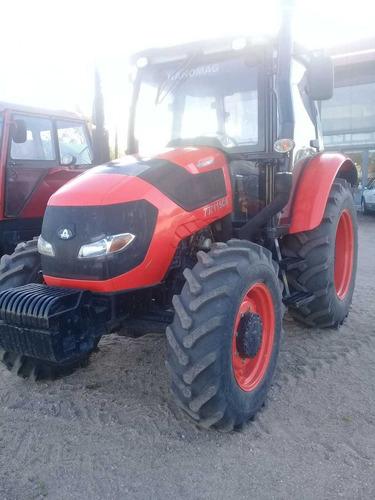 tractor hanomag tr 115. 2017. 3 años, tasa 0%