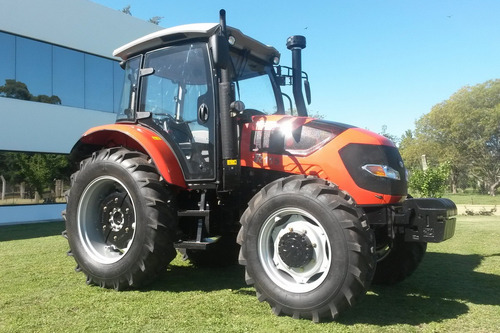 tractor hanomag tr115 ca