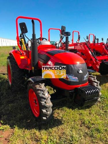 tractor hanomag tr65 4x4 60 hp 3 ptos