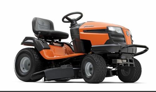tractor  huskvarna lth 1842 18 hp 42