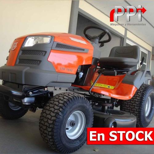 tractor husqvarna 18hp kohler 107cm lth1842 usa oeste ppi