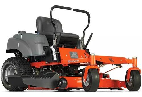 tractor husqvarna radop zero 24 hp