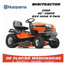 Tractor Husvarna 2246
