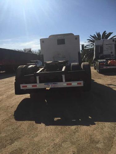 tractor internacional dt466 4900 doble eje