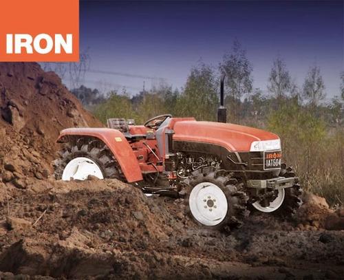 tractor iron iat350 potencia 35 hp