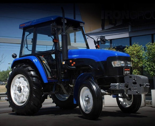 tractor iron iat504 potencia 50 hp