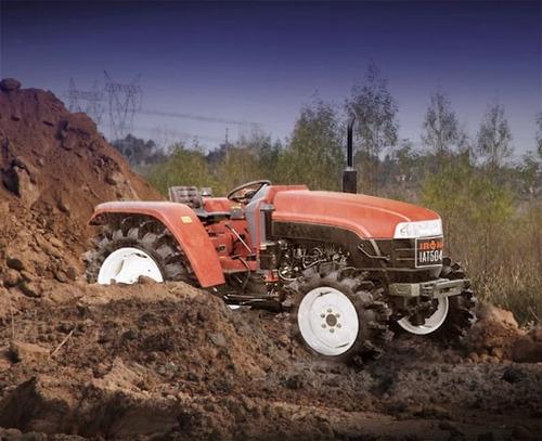 tractor iron iat804 potencia 80 hp iat804