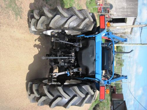 tractor iseki ta340  4x4 con pala nueva !!!!!!