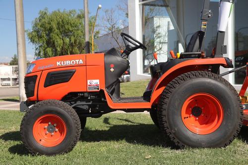 tractor japones kubota  b2320 turf