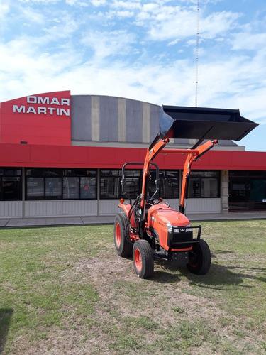 tractor japones kubota l3800 parquero