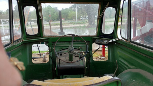 tractor jhon deere 2420