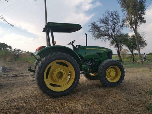 tractor jhon deere 5090e 2015