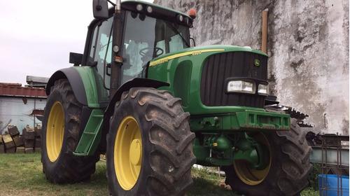 tractor jhon deere 6920