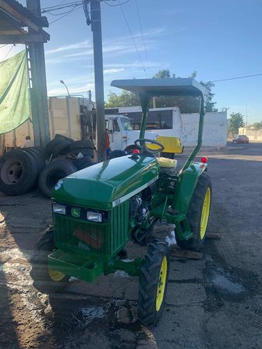 tractor jhon dere 790