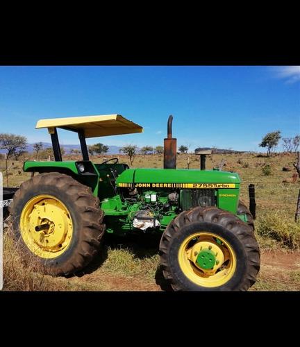 tractor john deeer
