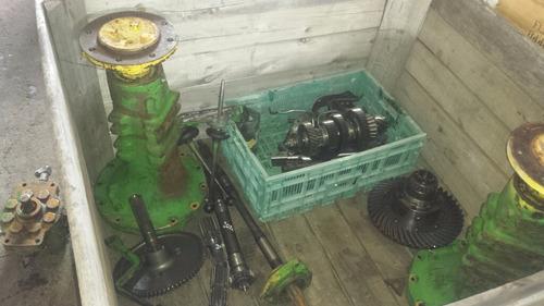 tractor john deere 2020 partes