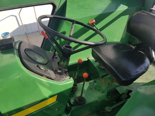 tractor john deere 2140 excelente estado