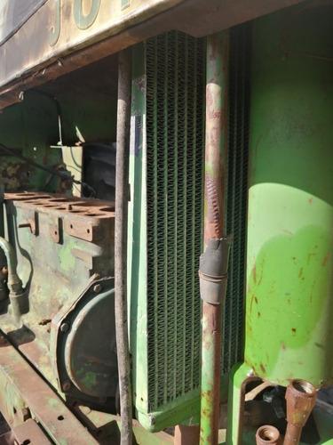 tractor  john deere 4020 americano por partes