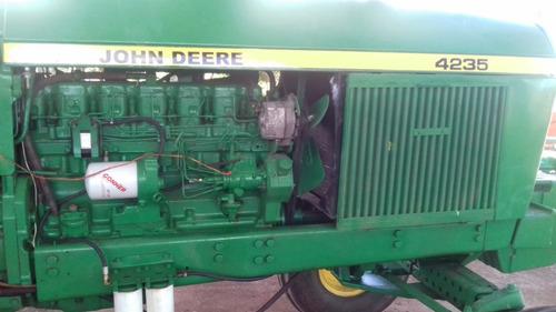 tractor john deere 4235