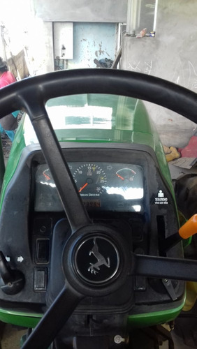 tractor john deere 5090