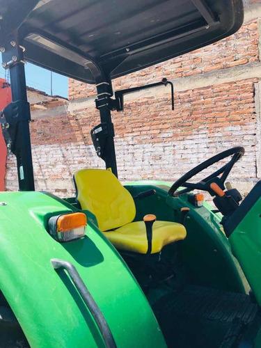 tractor john deere 5o65 e