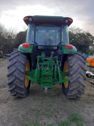 tractor john deere 6125