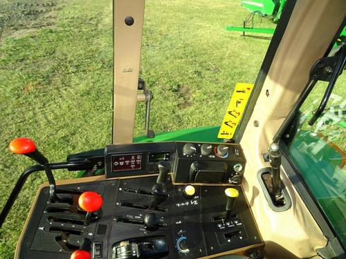 tractor john deere 6300 # 8245