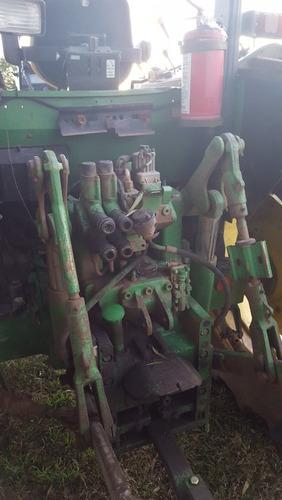 tractor john deere 6410 techo