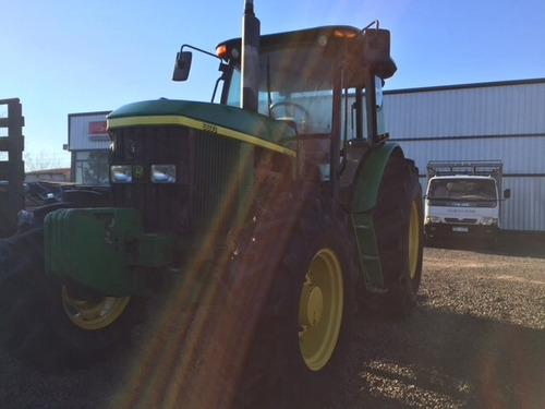 tractor john deere 6603 cabina