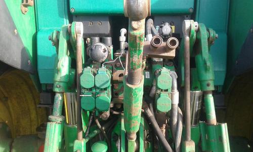 tractor john deere 6620 premium