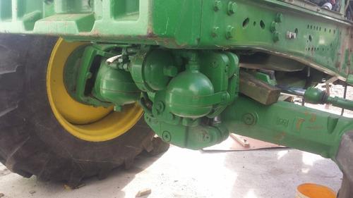 tractor john deere 6910 partes