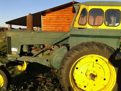 tractor john deere 730 jd 730