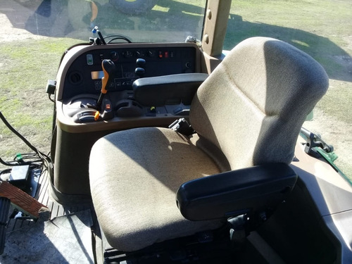 tractor john deere 7815, año 2005