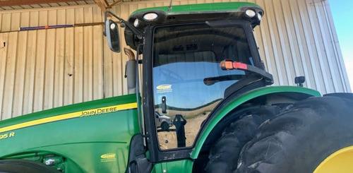tractor john deere 8295r # 12110 abedil s.a.