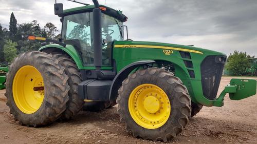 tractor john deere 8330 buen estado general
