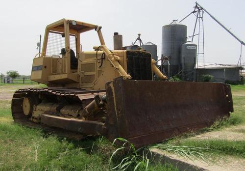tractor john deere 850b lgp año 96