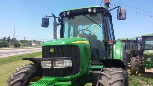 tractor john deere consulte