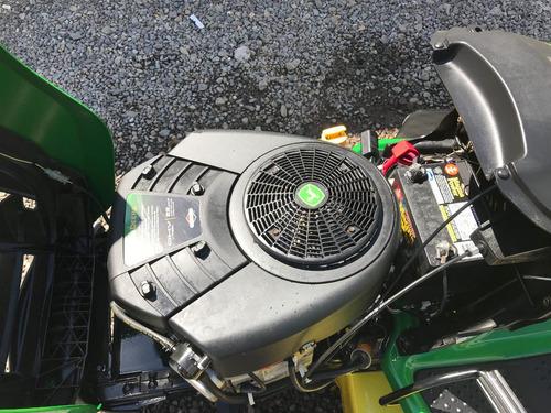 tractor john deere d105-d110-d140
