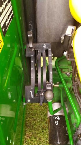 tractor john deere mod 5045d 2015
