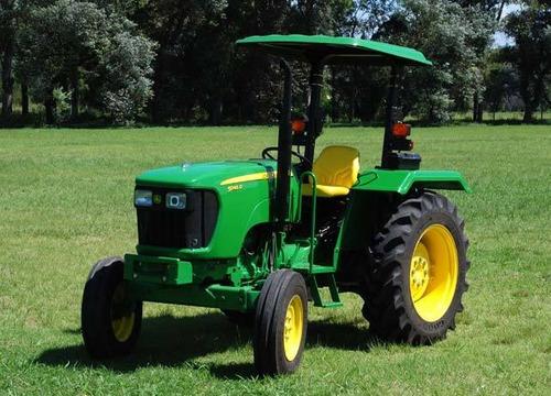 tractor john deere nuevo 45 hp