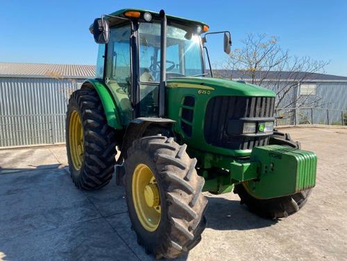 tractor john deere usado 6125d