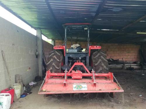 tractor kubota 105s modelo 2008