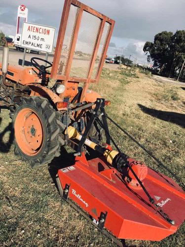 tractor kubota 17hp
