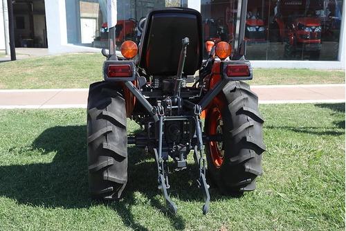 tractor kubota 23hp b2320 farm/turf 4x4 25hp promoción!!!