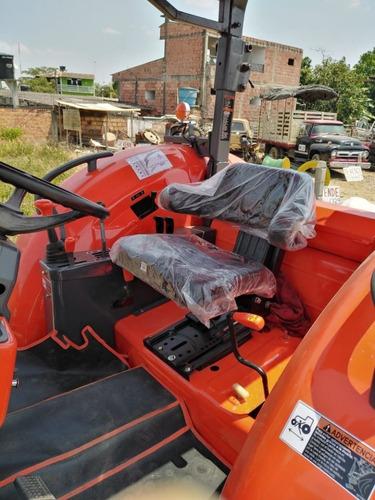 tractor kubota 9540