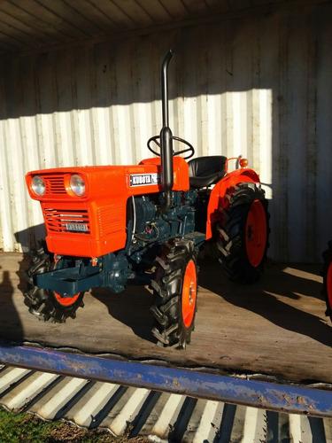 tractor kubota l 1801 4x4
