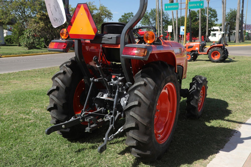 tractor kubota l3800 f